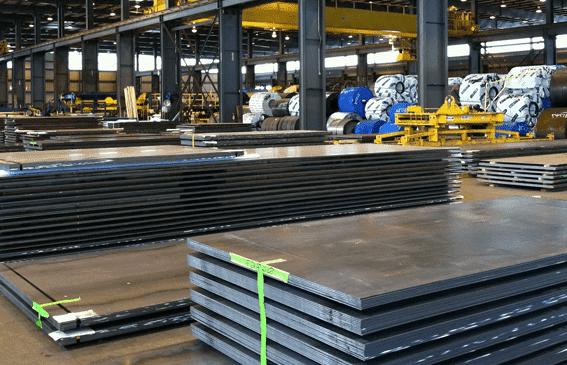 Sheet Plate Coils Manufacturers
