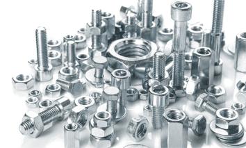 fasteners manufacturer supplier
