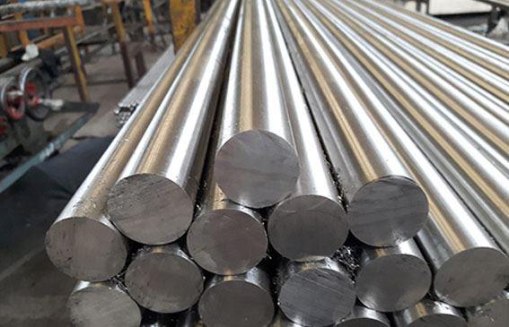 round bar industrial manufacturer supplier stockists