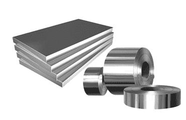 sheets plates coils manufacturer