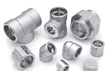 socket weld fittings manufacturer