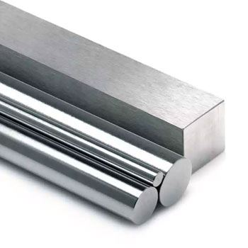 titanium round bar supplier in india