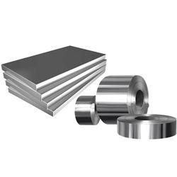 duplex sheet plate coils