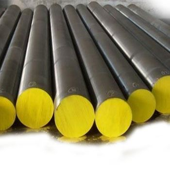 En25 Alloy Steel Round Bars manufacturer