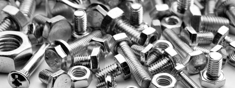 fasteners manurfacturer supplier