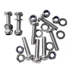 inconel fastener supplier