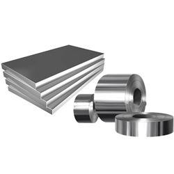 inconel sheets plates coils supplier