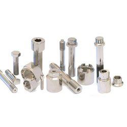 nickel alloy fasteners