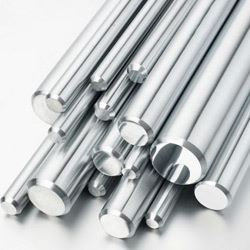 silver steel Round Bar Supplier