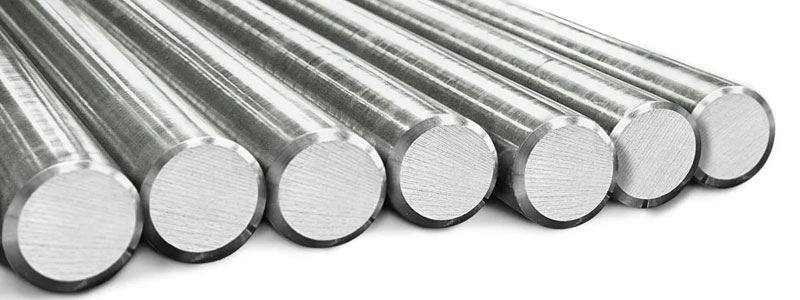 silver steel Round Bar manufacturer