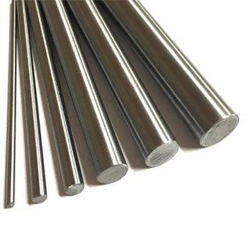 Silver Steel Round Bars manufacturer