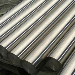 Silver Steel Round Bars Dealer