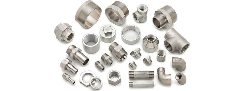 socket weld fittings manufacturer supplier