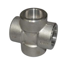 socket weld unequal cross manufacturer