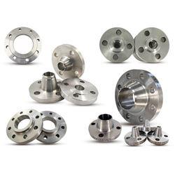 titanium flanges manufacturer