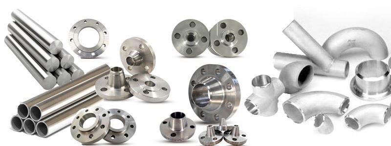titanium manufacturer in india