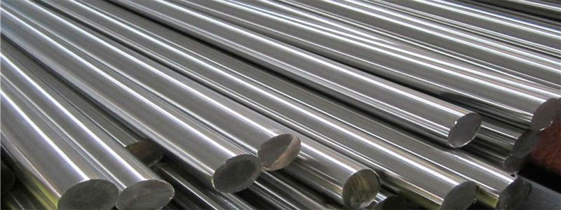 nitronic 60 round bar manufacturer