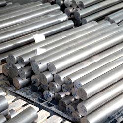 aluminium round bars manufacturer