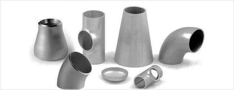 Buttweld Pipe Fittings Dimensions Chart
