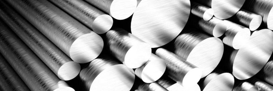 EN25 Alloy Steel Round Bars